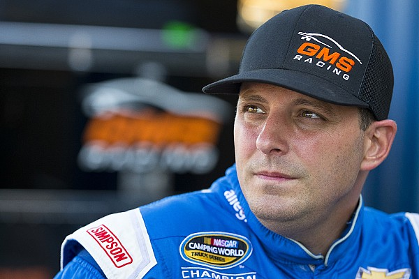 NASCAR Truck Interview Johnny Sauter: 'Mess with the bull and you get the horns'