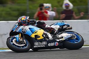 MotoGP Trainingsbericht MotoGP 2017 in Le Mans: Jack Miller führt 1. Training an