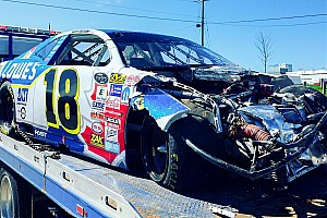 NASCAR Canada Breaking news Pinty's Series drivers prepare for season opener at CTMP