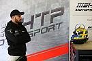 BES Franck Perera svetta nelle Prequalifiche del Paul Ricard