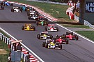 Pirelli назвала десять найкращих сезонів Формули 1