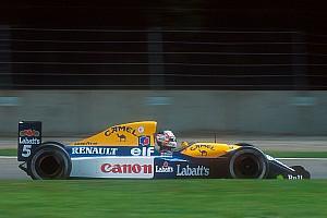 Forma-1 Különleges esemény Ezen a napon: Mansell kiesik, Patrese lelassul, Senna lecsap a lehetőségre