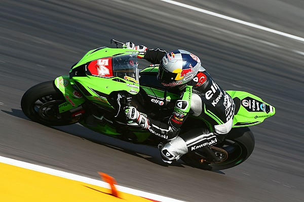 STK 1000 Lausitzring: Sandi polede, Toprak 7. sırada
