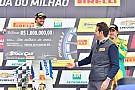Stock Car Brasil Daniel Serra: millionaire and new Brazilian Stock Car championship leader