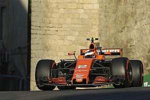 Fórmula 1 Artículo especial La columna de Vandoorne: 'Los fans quieren luchas como la de Hamilton y Vettel'
