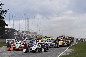 IndyCar Commentary Motorsport.com's Top 10 IndyCar drivers of 2017