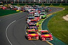 Supercars Australian GP closing in on Supercars race format