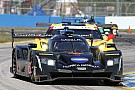 IMSA Sebring 12h: Hr 8 – Taylor Cadillac takes lead with smart strategy