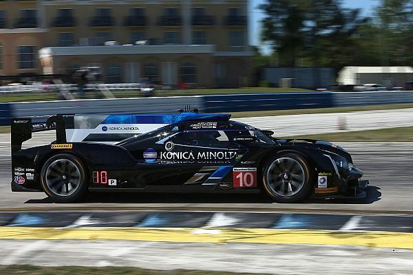 IMSA Reporte de la carrera Sebring 12h: Taylor mantiene el liderato a dos horas del final