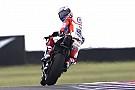 Dovizioso desak Ducati perbaiki performa motor