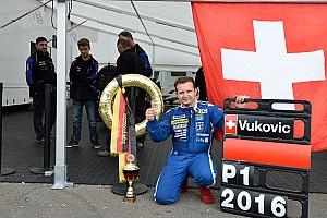 TCR Actualités Vukovic Motorsport... constructeur : la force de l'indépendance