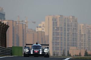 WEC Репортаж з кваліфікації WEC у Шанхаї: межі траси ледь не завадили Porsche здобути поул