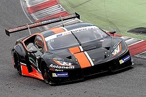 GT Open Gara Zampieri e Antonelli trionfano nel caos di Gara 2 a Barcellona