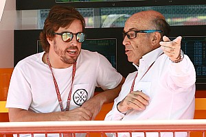 IndyCar Breaking news MotoGP boss surprised Alonso Indy 500 run allowed by F1