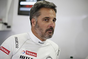 WTCC Breaking news Retired champion Muller tests for Volvo in Portugal