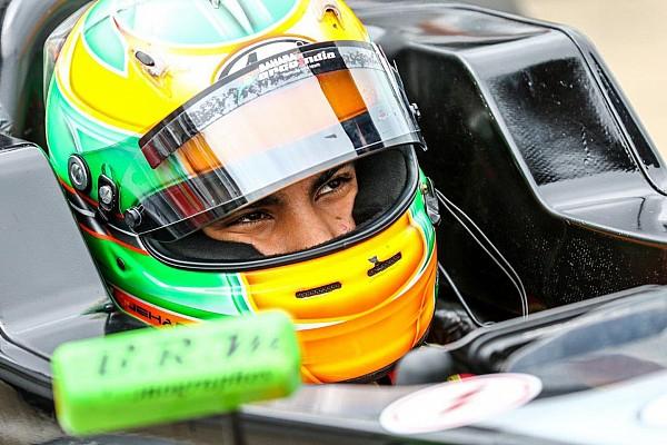 Un pilote Force India en F3 Europe pour 2017
