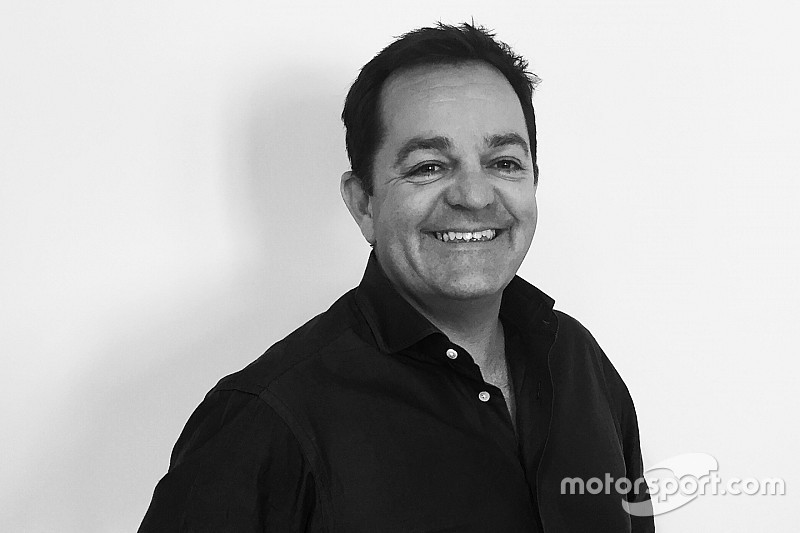 Motorsport Network anuncia Paul Preuveneers como CEO - Motorstore.com