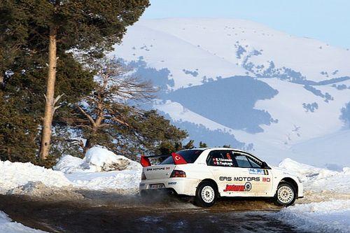 Türkiye Ralli Şampiyonası Sarıkamış'da başlıyor!