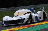 Red Bull и ORECA построят шасси водородного спорткара для «Ле-Мана»