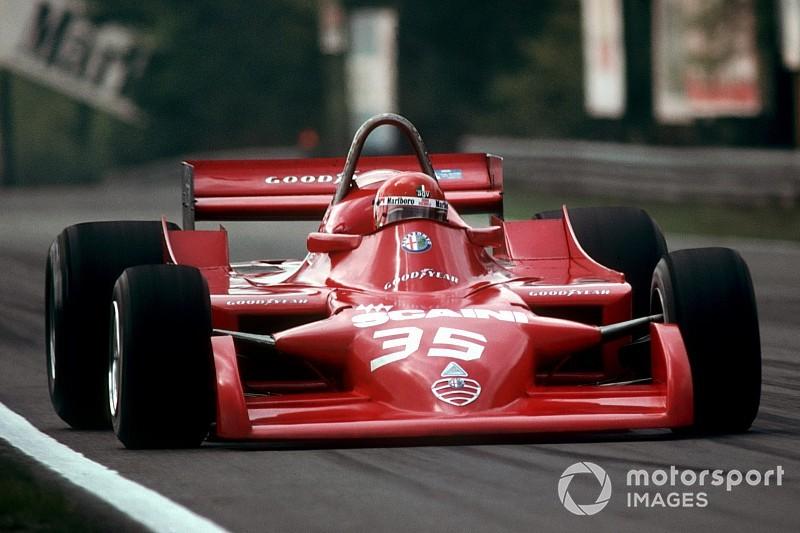 Diaporama - Alfa Romeo et la Formule 1