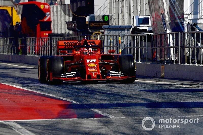 A Pirelli becslése szerint a Ferrari 0.5 másodperccel gyorsabb a riválisoknál