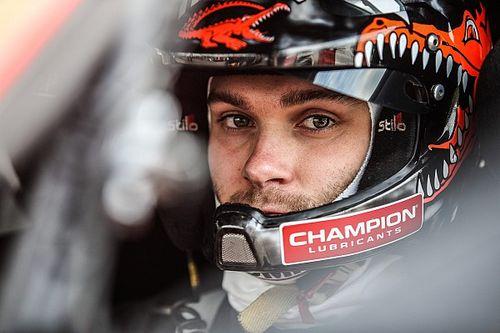Niclas Gronholm Kecewa Gagal Menang di WRX Prancis