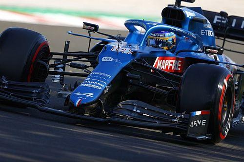 Alonso estará atento a posibles incidentes en el inicio en Hungría