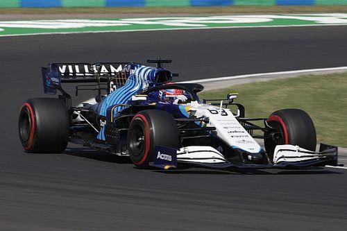 Al jefe de Williams le encantaría que Russell fuera a Mercedes
