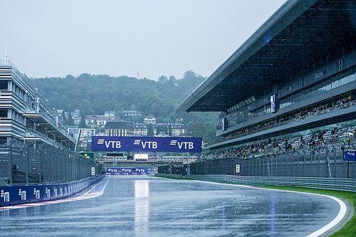LIVE Formula 1, Gran Premio di Russia: Qualifiche