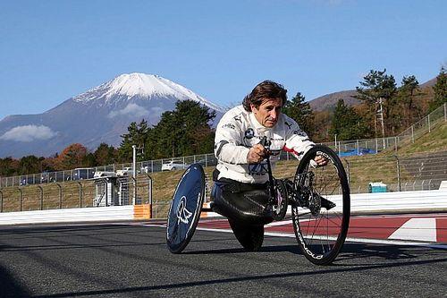 Primeras conclusiones de la investigación del accidente de Zanardi