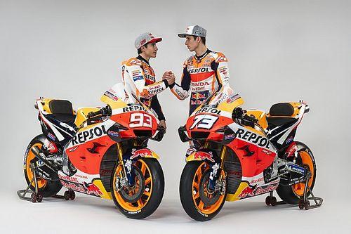 Brüder in der Motorrad-WM: Wen es vor Marquez, Espargaro und Co. gab