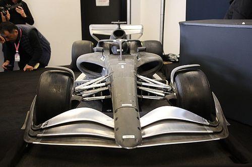 Egyszerűbb és lassabb a 2021-es F1-es autó. De mekkora?