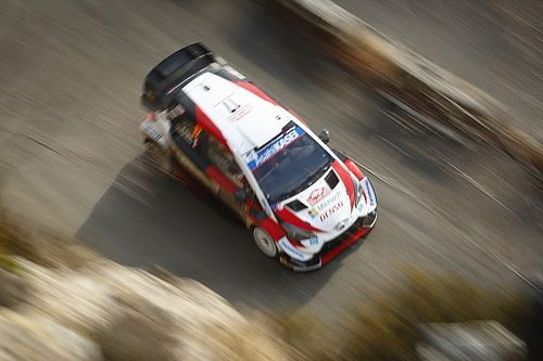 What to look out for in the 2021 WRC