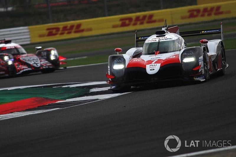 """Toyota, LMP1'in EoT değişikliklerinde """"hemfikir değildi"""""""