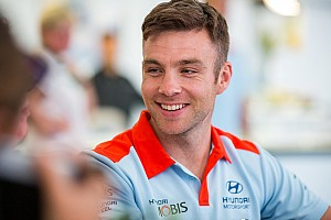 Hyundai WRC outcast Paddon firms up 2019