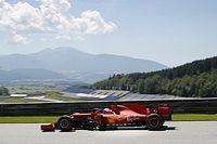 Vettel zadowolony z poprawek