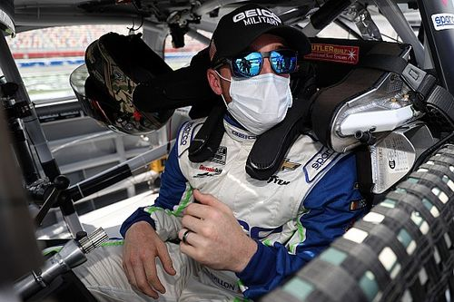 Ty Dillon joins driver lineup for JGR's No. 54 Xfinity team