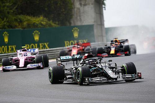 On se souviendra de 2020 comme d'une année en or pour la F1