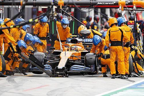 Triple-header races can't be new F1 standard, warns Seidl