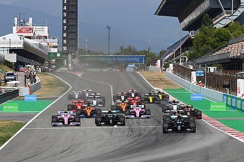 F1: Todas as 10 equipes assinam Pacto de Concórdia e devem ficar na categoria até 2025