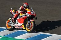 Dovizioso: Don't rule Marquez out of title fight yet