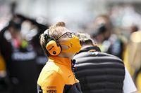 """Seidl: """"Ricciardo'yu seçtik çünkü geride kalmak istemedik"""""""