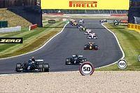 Les notes du Grand Prix du 70e Anniversaire