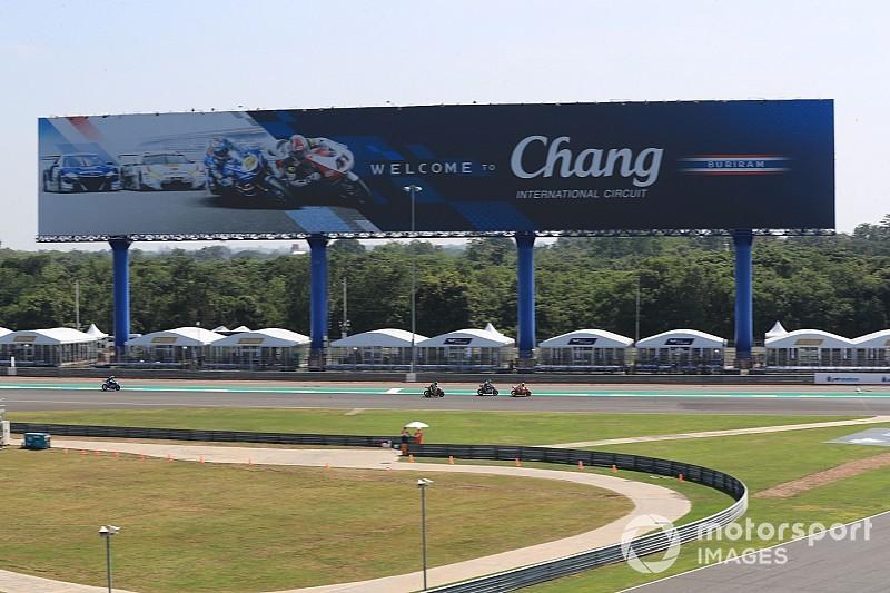 Horarios del GP de Tailandia de MotoGP