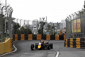 Ticktum se lleva la pole definitiva en Macao y Fenestraz es tercero