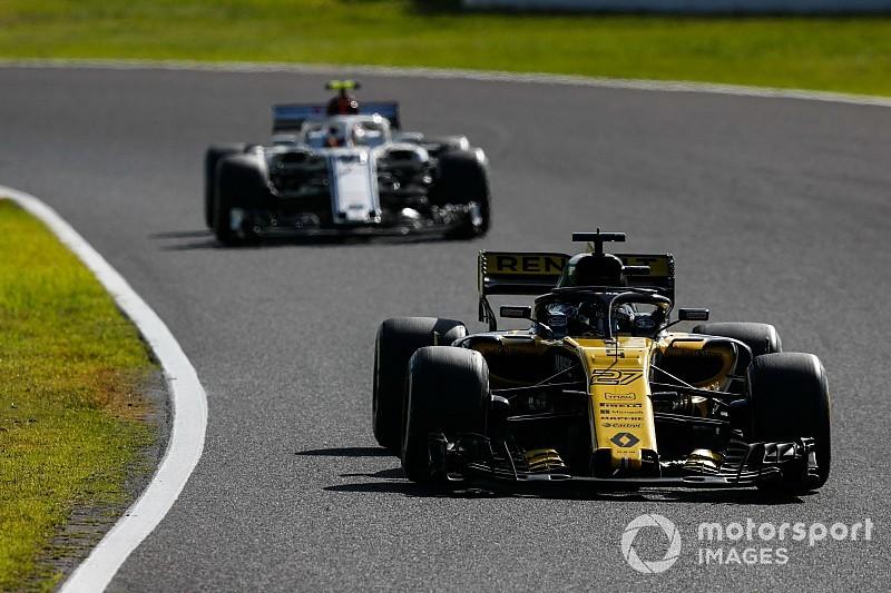 Renault prévient: La F1 peut perdre des constructeurs à cause des coûts