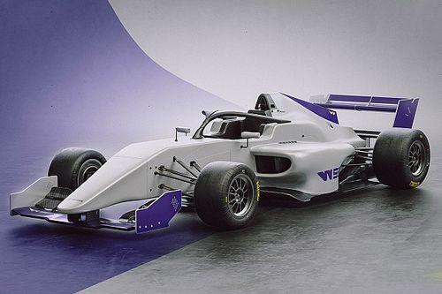 W-Series: Neue Formelserie soll Frauen in die Formel 1 bringen