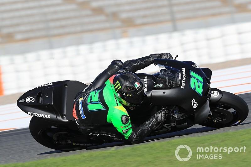 Hoe Petronas de F1-successen wil evenaren in de MotoGP