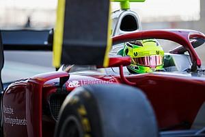 Teljessé vált a Formula 2 idei mezőnye