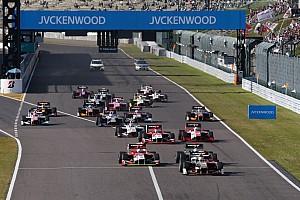 'Hot Stove League': How Super Formula's 2019 grid could look